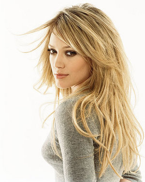 hilary duff the perfect man